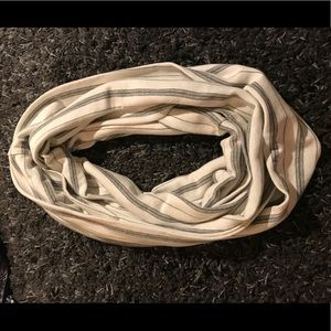 Flipside Hats brand cowl neck scarf
